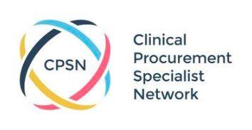 Logo Image - Clinical Procurement Specialist Network